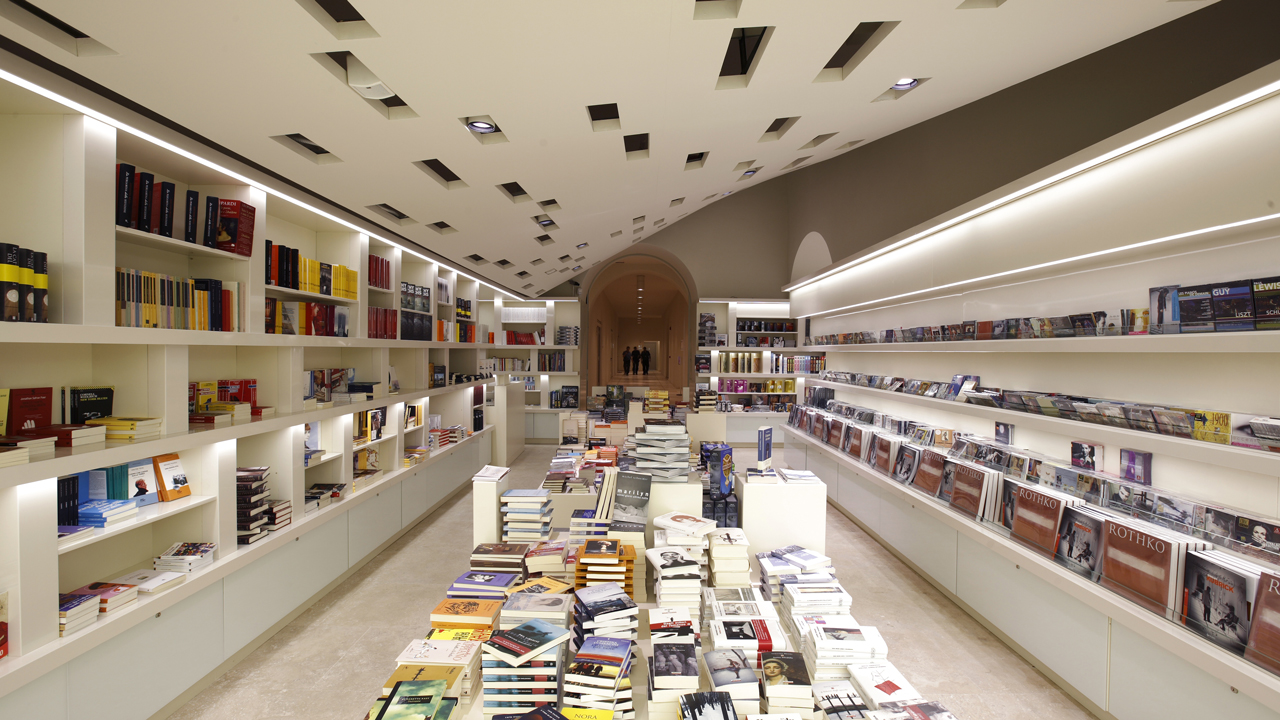 LCF2018 location Bookstore
