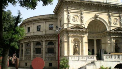 LCF 2021 Acquario Romano - Casa dell'Architettura