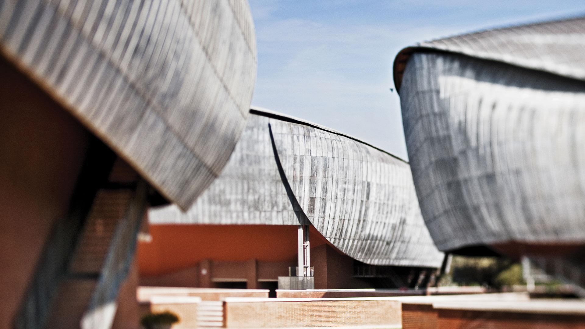 LCF 2020 Auditorium Parco della Musica